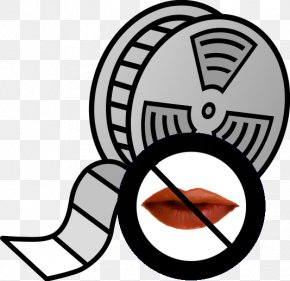 Silent Cliparts - Film Reel Cinema Clip Art PNG