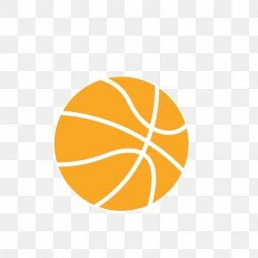Basketball - Basketball Football Sports Equipment Ball Game PNG