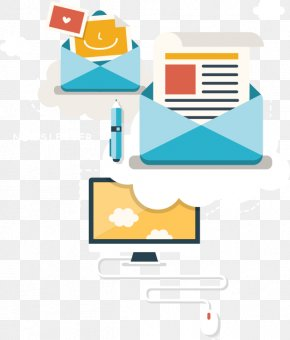 Email - Email Marketing Drip Marketing Opt-in Email PNG