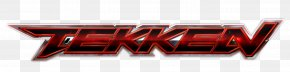 Tekken Logo File - Tekken 3 Street Fighter X Tekken Tekken Tag Tournament 2 Tekken 2 PNG