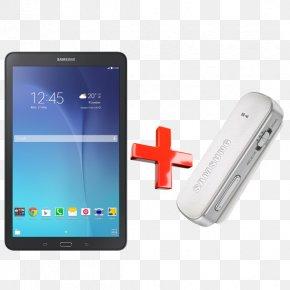 Samsung - Samsung Galaxy Tab A 9.7 Wi-Fi 3G Android PNG