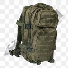 United States - United States Backpack Mil-Tec Assault Pack MOLLE Military PNG