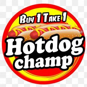 Hot Dog - Fast Food Food Cart Hot Dog Hamburger Junk Food PNG
