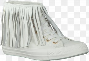 Fringe - Footwear Shoe Sneakers Boot PNG