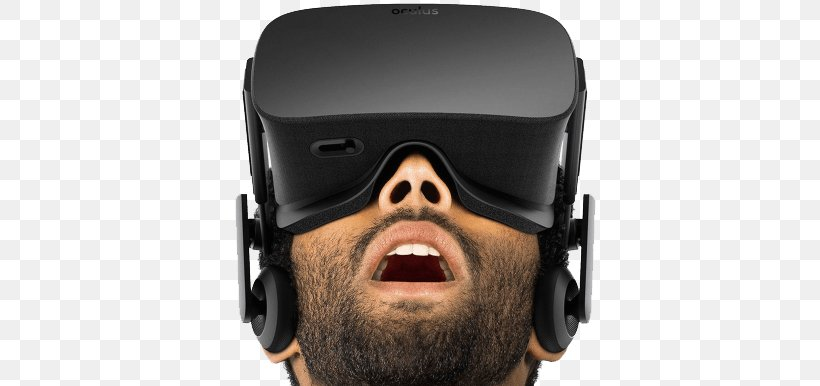 Oculus Rift HTC Vive Samsung Gear VR Oculus VR Virtual Reality, PNG, 738x386px, Oculus Rift, Audio, Audio Equipment, Electronic Device, Eyewear Download Free