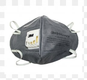 Mask - Particulate Respirator Type N95 Dust Mask PNG