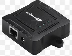 Power Over Ethernet - Power Over Ethernet Gigabit Ethernet Edimax IEEE 802.3at PNG