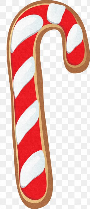 Cane - Candy Cane Santa Claus Christmas Tree Clip Art PNG