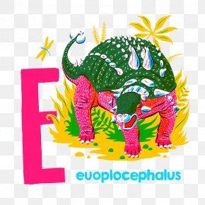 Dinosaur Pattern - Dinosaur Clip Art PNG