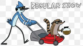 Season 8 Animated SeriesShows - Television Show Cartoon Network Regular Show PNG