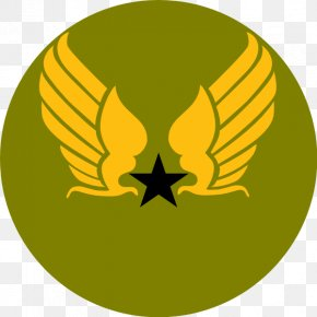 United States - United States Air Force Symbol United States Army Air Forces PNG