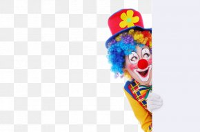 Clown Color - Joker Evil Clown High-definition Television High-definition Video PNG