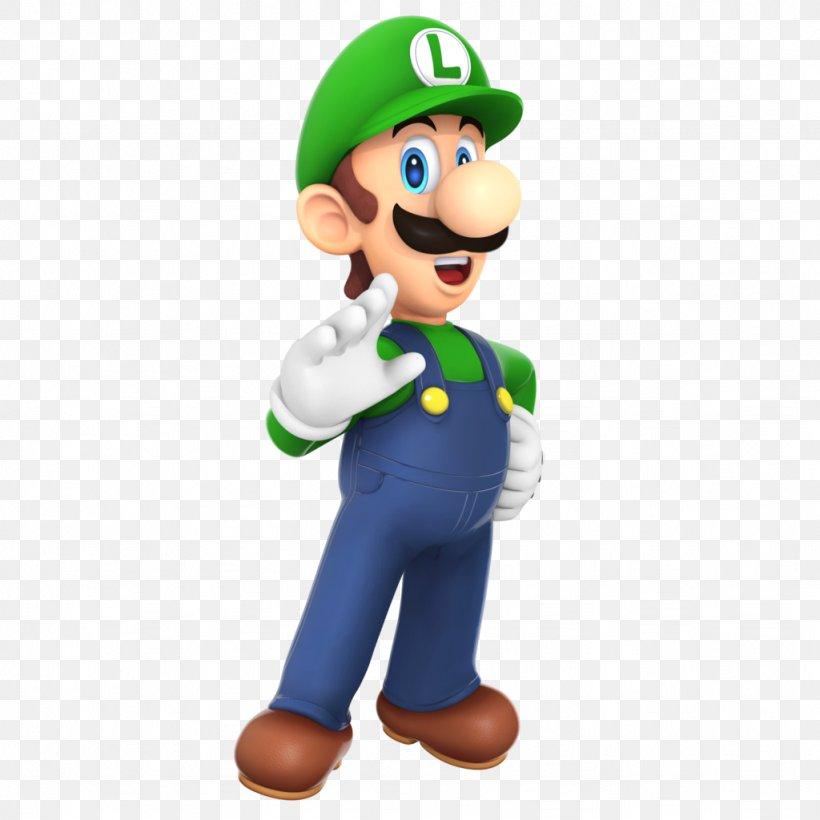 Mario Luigi Superstar Saga Super Mario Bros Rendering