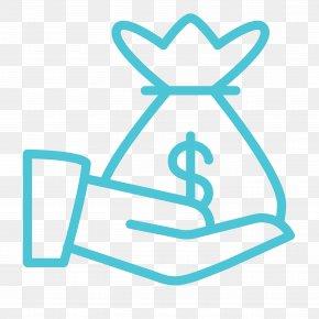 Money Bag - Money Bag Bank Coin PNG