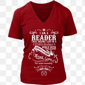 T-shirt - T-shirt Hoodie Neckline Crew Neck PNG