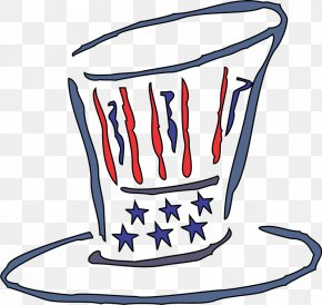 Hat - Clip Art United States Of America Hat Vector Graphics Drawing PNG