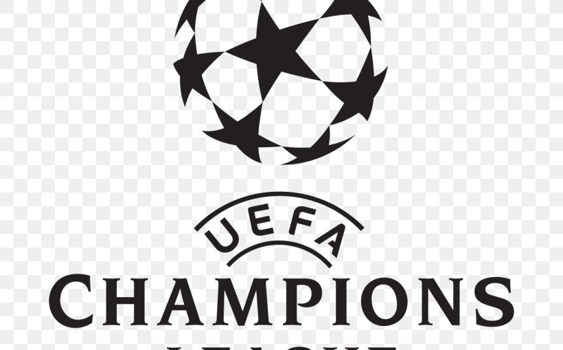 logo uefa champions league europe graphic design png 678x509px logo area artwork black black and white logo uefa champions league europe