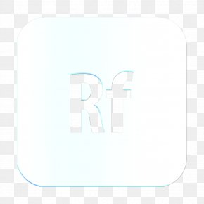 Rectangle Material Property - Adobe Logo PNG