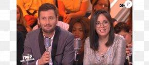 Quot - Canal 8 Conseil Supérieur De L'audiovisuel Eau De Parfum Live Television Perfume PNG