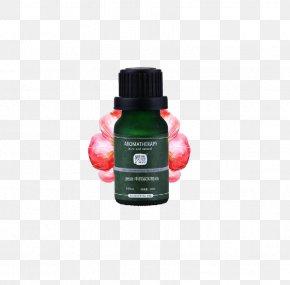 Essential Oils - Essential Oil Bottle Skin PNG