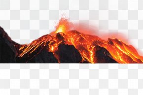 Volcano Picture - Ku012blauea Mauna Loa Puu02bbu U02bbu014cu02bbu014d Volcano Pahoa PNG