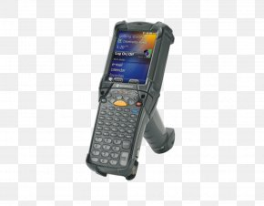 Computer - Mobile Computing Zebra Technologies Handheld Devices Symbol Technologies Rugged Computer PNG