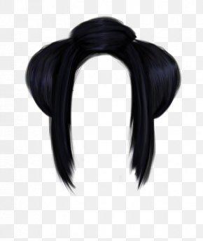 Women Hair Image - Wig Hairstyle Hair Tie PNG