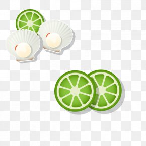 Green Lemon Material Download - Breakfast Beatport Illustration PNG