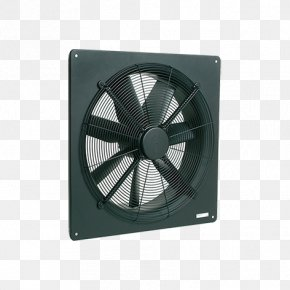Fan - Systemair Fan Ventilation Air Door HVAC PNG