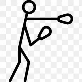 Boxing - Boxing Sport Clip Art PNG