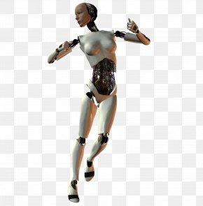 Jumping Robot - Robot Jumping Machine Artificial Intelligence PNG