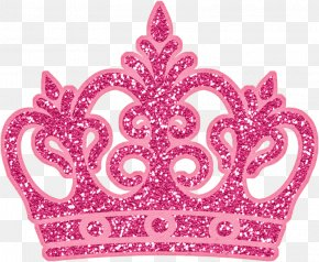 Purple Crown - Crown Princess Clip Art PNG