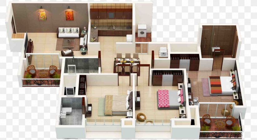 Interior Design Services Floor Plan