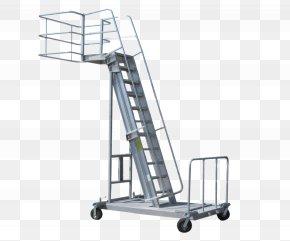 Ladders - Alco Aluminium Ladders Scaffolding Transtak Equipment PNG