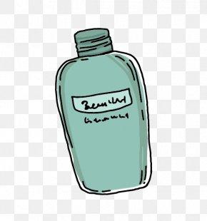 Bottle - Bottle Perfume Clip Art PNG