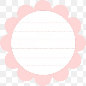 Sunflower - Paper Circle Petal Pattern PNG