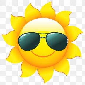 Sun Clip Art - Sunlight Clip Art PNG