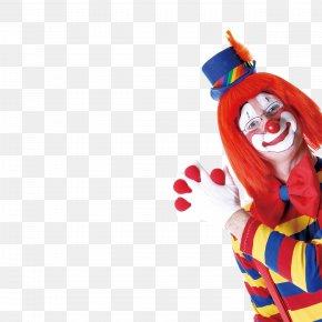 Cartoon Clown - Clown Poster Download PNG