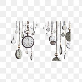 European Classical Wall Clock Watch - Pocket Watch Stock Photography Clock Royalty-free PNG