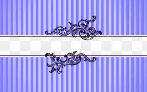 Blue-violet Striped Background - Stripe Texture Free Wallpaper PNG