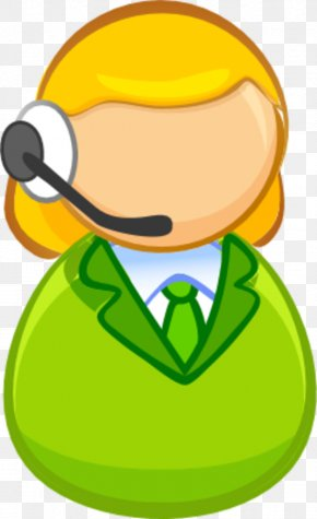 Call Center Pictures - Customer Service Representative Royalty-free Clip Art PNG