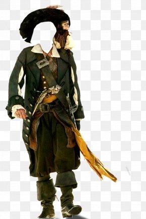 Pirate - Hector Barbossa Jack Sparrow Elizabeth Swann Davy Jones Pirates Of The Caribbean PNG