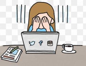 Social Media - Social Media Marketing Fear Of Missing Out Blog PNG