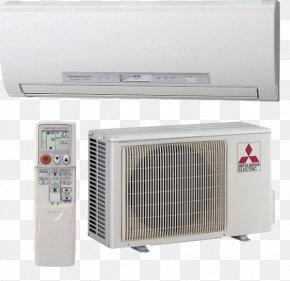 Mitsubishi Electric - Сплит-система Inverterska Klima Power Inverters Mitsubishi Electric Air Conditioner PNG
