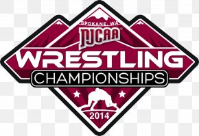 National Finals - Logo Professional Wrestling Championship National Junior College Athletic Association PNG