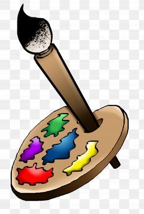 Art Cliparts - Visual Arts Artist Painting Clip Art PNG