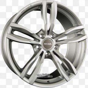Mak - Alloy Wheel Tire Rim BORBET GmbH PNG