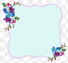 Free Birthday Frames - Picture Frames Molding Clip Art PNG