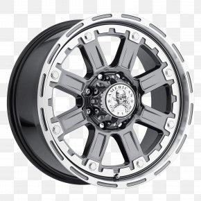 Wheel Rim - Car Rim Custom Wheel Vehicle PNG