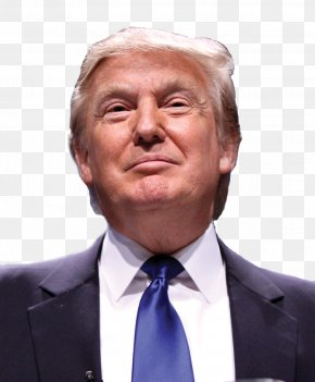Donald Trump Transparent PNG PNG
